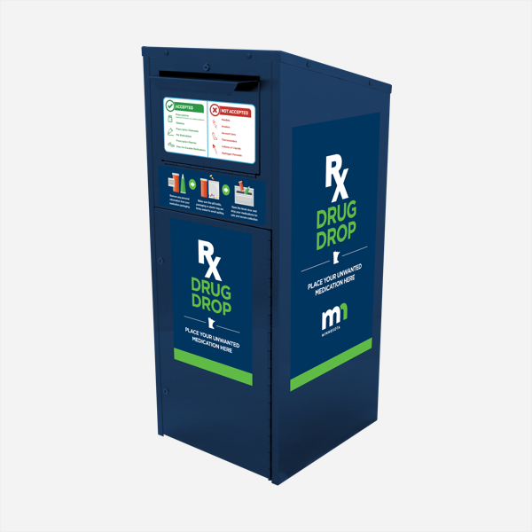 American-rx-group-products-cabinets-sharp-&-RX-disposal-Branded-Kiosk